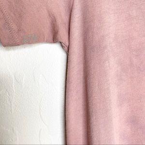 ATM Anthony Thomas Melillo Dresses - ATM Anthony Thomas Melillo Soda Wash T-Shirt Dress